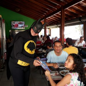 vídeo Batman